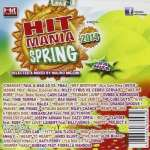 Aa. Vv.: Hit Mania Spring 2014