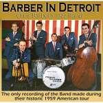 Barber In Detroit 1959