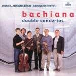 Bachiana II - Double Concertos