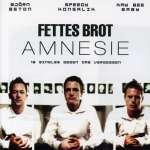 Amnesie: The Best Of Fettes Brot