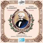 10 Präludien aus dem Wohltemperierten Klavier von J. S. Bach mit einer hinzukomponierten Cellostimme op. 137a