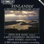 A Festival of Finnish Music