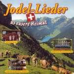 40 Jodel-Lieder Us Euse