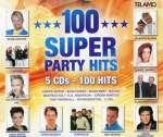 100 Super Party Hits