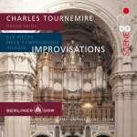 Charles Tournemire: Orgelwerke (1)