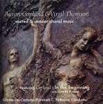 Aaron Copland (1900-1990): Geistliche Chorwerke