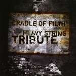 Cradle Of Filth Heavy String T