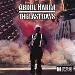 Abdul Hakim: Last Days