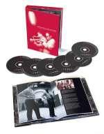 Miles Davis & John Coltrane: The Complete Columbia Recordings 1955 - 1961