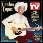 Cowboy Copas: 20 All-Time Greatest Hits
