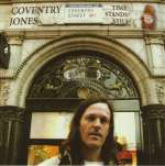 Coventry Jones: Time Stands Still