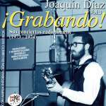 ! Grabando! Sus Conciertos radiofonicos 1973-74