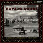 Amerika - Navajo Songs