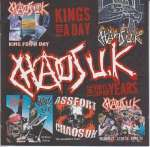 Chaos Uk: King For A Day