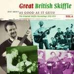 Great British Skiffle Vol. 4