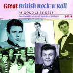 Great British Rock 'n' Roll Vol. 4