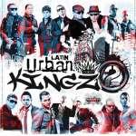 Latin Urban Kingz 2 - Various
