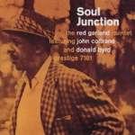 Red Garland (1923-1984): Soul Junction