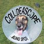 Collideascope: Blind Spot