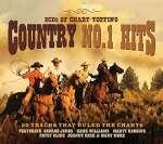 Country No. 1 Hits