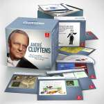 Andre Cluytens - The Complete Orchestral & Concerto Recordings