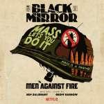 Ben Salisbury & Geoff Barrow: Black Mirror: Men Against Fire