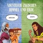 Abraham & Joseph