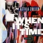 Attila Zoller (1927-1998): When It's Time