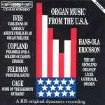 Amerikanische Orgelmusik
