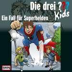 045-Ein Fall für Superhelden