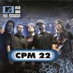 Cpm22: Mtv Ao Vivo