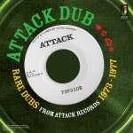 Attack Dub: Rare Dubs 1973 - 1977