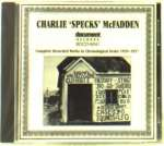 Charlie Mcfadden: Complete Recorded