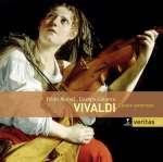 Antonio Vivaldi (1678-1741): Concerti op. 3 Nr. 1-12 'L'Estro Armonico' (5)