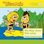 06: Wie Maja Einen Floh Rettet u. a