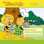 05: Die Fahrt In Der Limonadenflasche u. a
