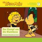 07: Der Kampf Um Die Blattläuse u. a.