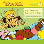 03: Maja Und Der Regenwurm Max u. a.