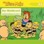 02: Der Waldbrand, Willi Bei Den Ameisen u. a.