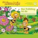 09: Der Frühling Ist Da, Maja Die Riesin u. a.