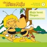 01: Maja Wird Geboren, Maja Lernt Fliegen-+