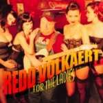 Redd Volkaert: For The Ladies