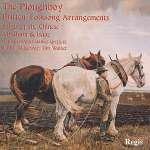Benjamin Britten: Folk Song Arrangements (1)