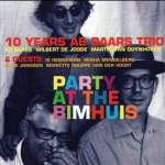 10 Years Ab Baars Trio
