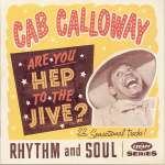 Are You Hep To The Jive
