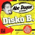 Abe Duque Presents Disk