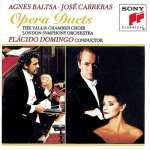 Agnes Baltsa & José Carreras - Opera Duets