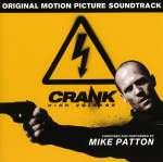 Crank: High Voltage (OST)
