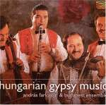 Andras Jr Farkas & Buda: Hungarian Gypsy Music
