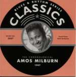 Amos Milburn: Classics 1947